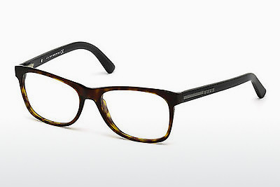 Lunettes design Tod's TO5148 053 - Havanna, Yellow, Blond, Brown