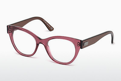 Lunettes design Tod's TO5151 077 - Rose