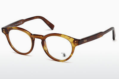 Lunettes design Tod's TO5168 050 - Brunes