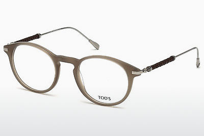 Lunettes design Tod's TO5170 020 - Grises