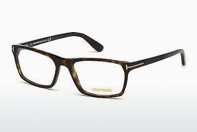 Designerbrillen Tom Ford FT4295 052 - Bruin, Dark, Havana
