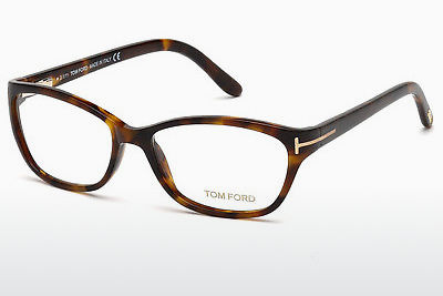 Designerbrillen Tom Ford FT5142 052 - Bruin, Dark, Havana