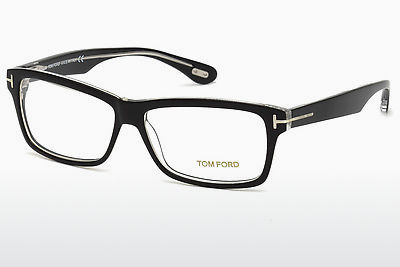 Designerbrillen Tom Ford FT5146 003 - Zwart, Wit