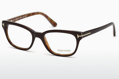 Designerbrillen Tom Ford FT5207 050 - Bruin, Dark