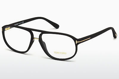 Designerbrillen Tom Ford FT5296 002 - Zwart