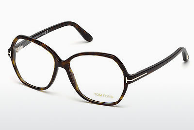Designerbrillen Tom Ford FT5300 052 - Bruin, Havanna