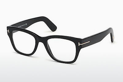 Designerbrillen Tom Ford FT5379 005 - Zwart