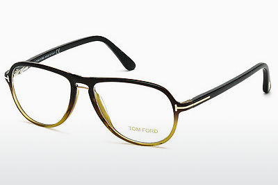 Designerbrillen Tom Ford FT5380 005 - Zwart