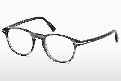 Lunettes design Tom Ford FT5389 020 - Grises