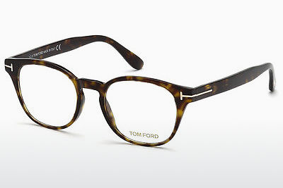 Lunettes design Tom Ford FT5400 052 - Brunes, Dark, Havana