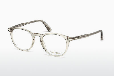 Lunettes design Tom Ford FT5401 020 - Grises