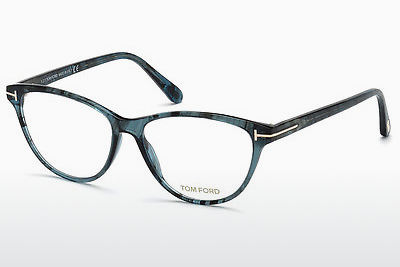 Lunettes design Tom Ford FT5402 095 - Vertes, Bright