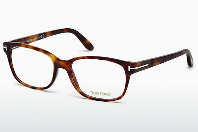 Lunettes design Tom Ford FT5406 053 - Havanna, Yellow, Blond, Brown