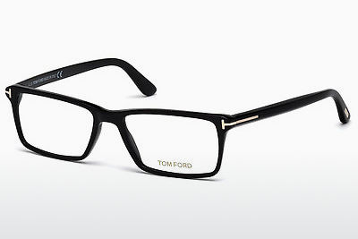 Designerbrillen Tom Ford FT5408 001 - Zwart