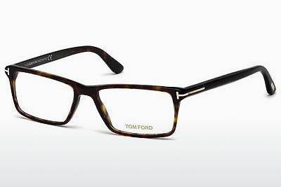Designerbrillen Tom Ford FT5408 052 - Bruin, Dark, Havana