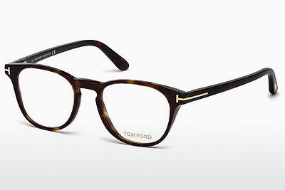 Designerbrillen Tom Ford FT5410 052 - Bruin, Havanna
