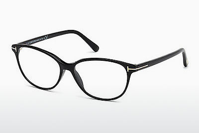 Designerbrillen Tom Ford FT5421 052 - Bruin, Dark, Havana
