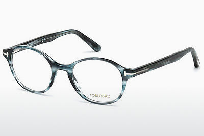 Lunettes design Tom Ford FT5428 020 - Grises