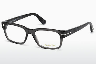 Lunettes design Tom Ford FT5432 020 - Grises