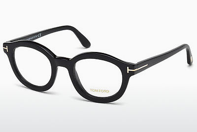Designerbrillen Tom Ford FT5460 001 - Zwart