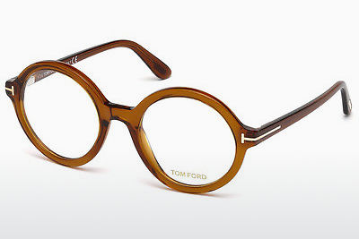 Lunettes design Tom Ford FT5461 044 - Orange