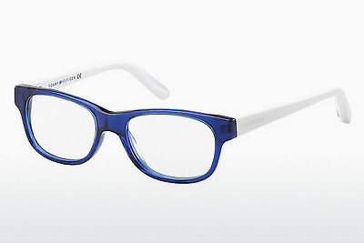 Lunettes design Tommy Hilfiger TH 1075 W0Q - Bluewhite