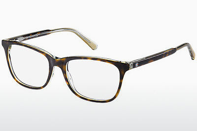 Lunettes design Tommy Hilfiger TH 1234 1IL - Hvtrgreen