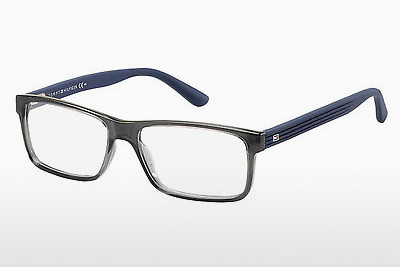 Lunettes design Tommy Hilfiger TH 1278 FB3 - Grises
