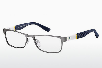Lunettes design Tommy Hilfiger TH 1284 FO5 - Rtwhyllbl