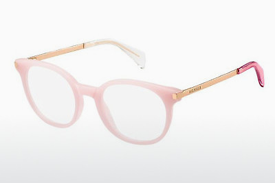 Lunettes design Tommy Hilfiger TH 1380 QEE - Rose