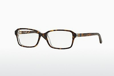 Lunettes design Vogue VO2966 1916 - Brunes, Havanna