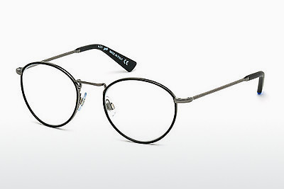 Lunettes design Web Eyewear WE5175 008 - Grises, Shiny