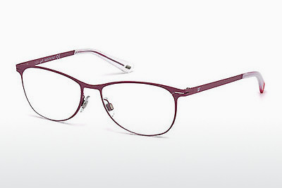 Lunettes design Web Eyewear WE5191 076 - Rose, Matt, Fuchsia