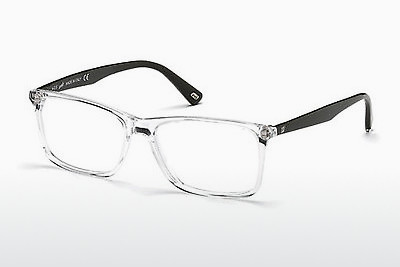 Lunettes design Web Eyewear WE5201 027 - Transparentes