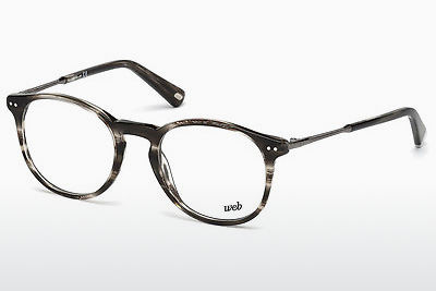 Lunettes design Web Eyewear WE5221 020 - Grises