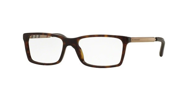 Burberry BE2159Q 3002 DARK HAVANA