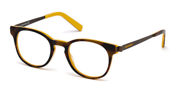 Dsquared DQ5181 056 havanna