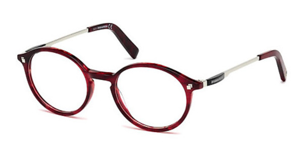 Dsquared DQ5199 068 rot