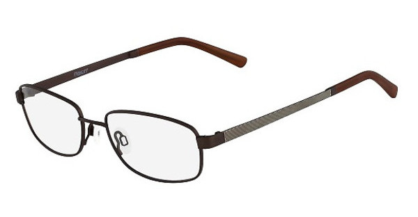 Flexon E1025 210 BROWN