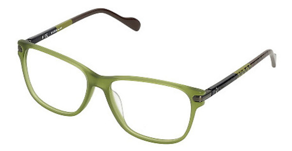 Lozza VL4022 W63M MATT TRANSPARENT GREEN