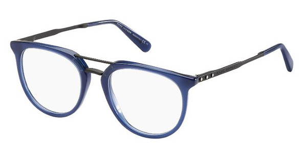 Marc Jacobs MJ 603 NXG BLUE BLCK