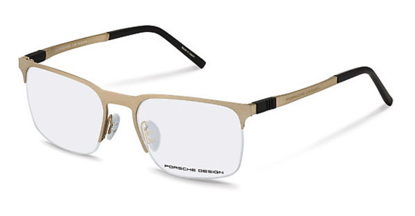 Porsche Design P8277 C light gold