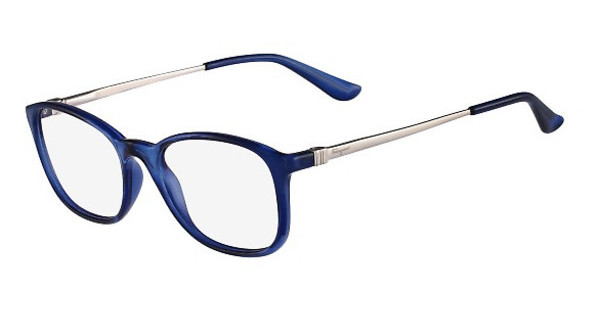 Salvatore Ferragamo SF2662 414 BLUE