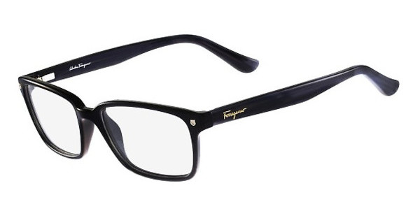 Salvatore Ferragamo SF2733 001 BLACK