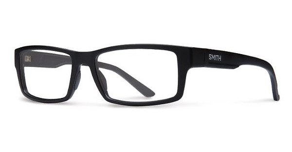 Smith BROGAN 2.0 DL5 MTT BLACK