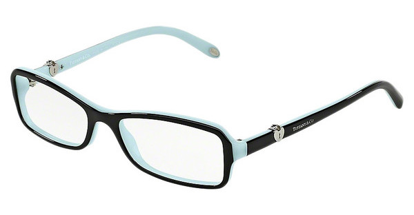 Tiffany TF2061 8055 TOP BLACK/BLUE