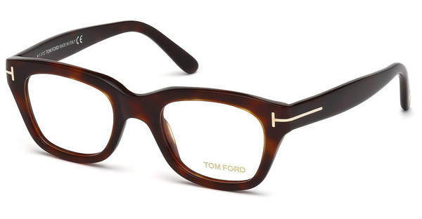 Tom Ford FT5178 052 havanna dunkel
