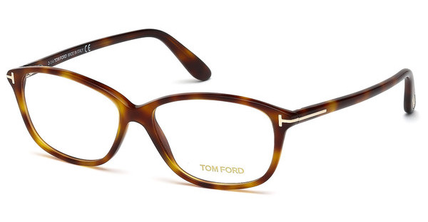 Tom Ford   FT5316 056 havanna