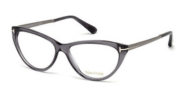Tom Ford FT5354 020 grau