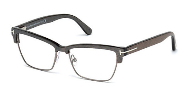 Tom Ford FT5364 020 grau